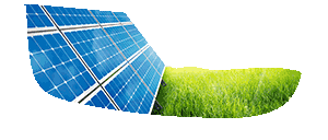 Background image of slidesigma about us page Solar Panels Collecting Sun Energy